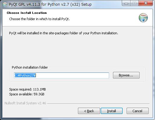 pythonPath