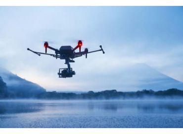 弊社ドローンチームairWorkが、ソニーAirpeak S1のプロモーションムービーの空撮に協力